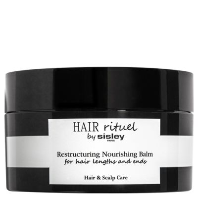 Hair Rituel by Sisley Le Baume Restructurant Nourrissant 125g