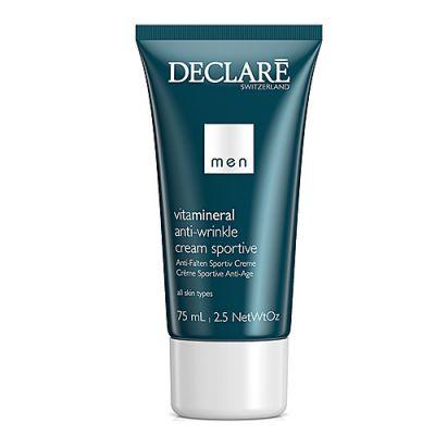 Declaré Men VitaMineral Anti-Wrinkle Cream Sportive 75ml