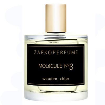 ZARKOPERFUME Molécule  N°8 Eau de Parfum Spray 100ml