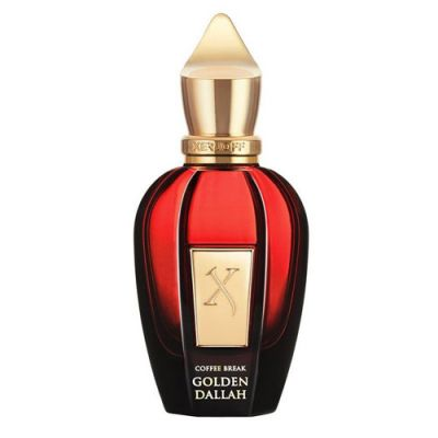 Xerjoff Caffee Break Golden Dallah Eau de Parfum Spray 50ml