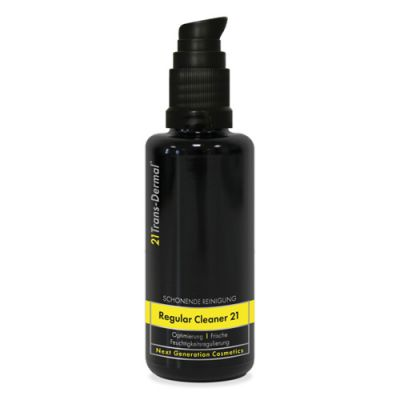 21 Trans-Dermal® Regular Cleaner 21 100ml