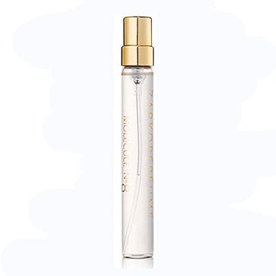 ZARKOPERFUME Molécule  N°8 Eau de Parfum Spray 10ml