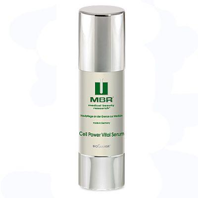 MBR BioChange® Cell Power Vital Serum