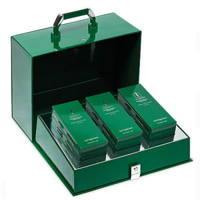 MBR Pure Perfection 100 N® Medical Box 3x 50ml