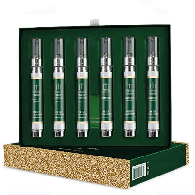 MBR Pure Perfection 100 N® THE BEST Concentrate Cure 6x15ml