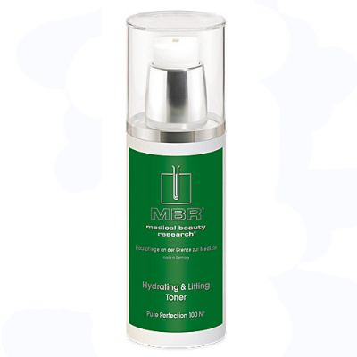 MBR Pure Perfection 100 N® Hydrating & Lifting Toner 150ml