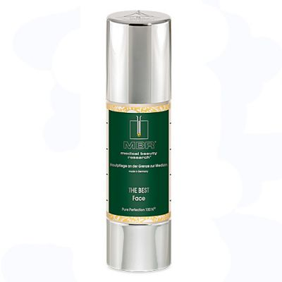 MBR Pure Perfection 100 N® THE BEST Face 50ml