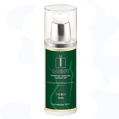 MBR Pure Perfection 100 N® THE BEST Body 150ml