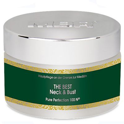 MBR Pure Perfection 100 N® THE BEST Neck & Bust 200ml