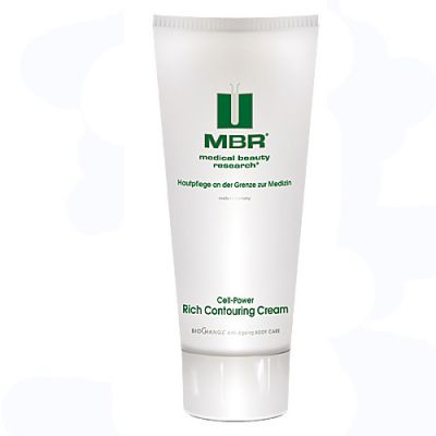 MBR BioChange® Cell-Power Rich Contouring Cream