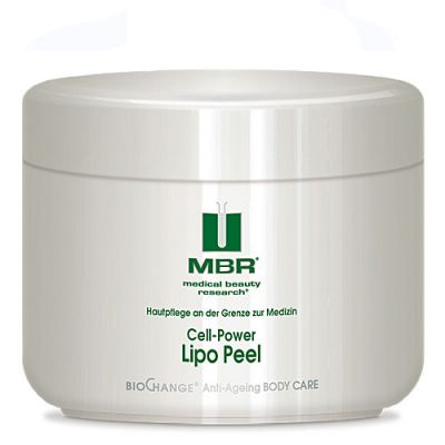 MBR BioChange® Cell-Power Lipo Peel 200ml