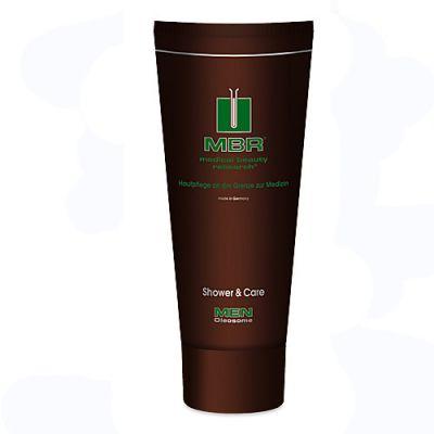 MBR Men Oleosome Shower & Care 200ml