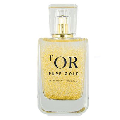 MBR L´OR Pure Gold Eau de Parfum Spray 50ml