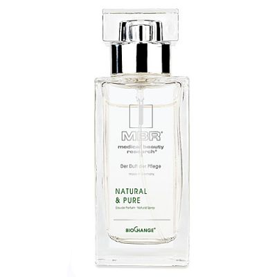 MBR BioChange® Natural & Pure Eau de Parfum Spray 50ml