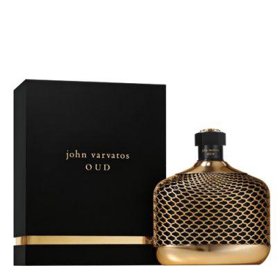 John Varvatos Oud Eau de Parfum Vapo  125ml