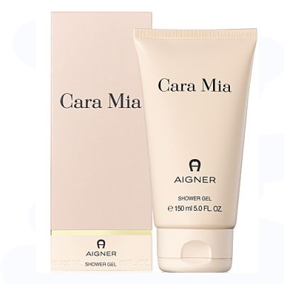 Aigner Cara Mia Bath & Shower Gel 150ml