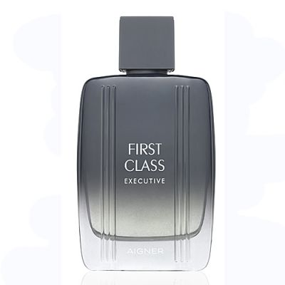 Aigner First Class Executive Eau de Toilette Spray 50ml