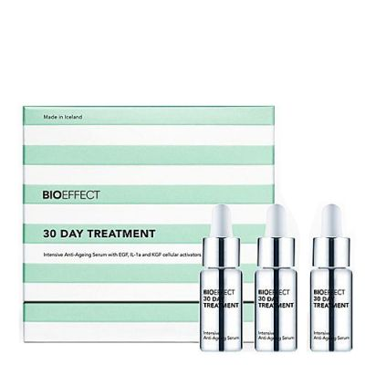 BioEffect 30 Day Treatment 3x5ml