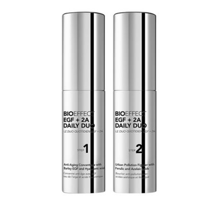 BioEffect EGF + 2A Daily Duo 30ml