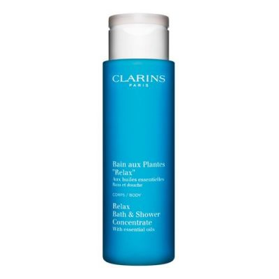 """Clarins Aroma Phytocare Bain aux Plantes """"Relax"""" 200ml"""