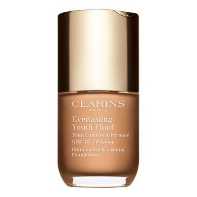 Clarins Everlasting Youth Fluid SPF15 30ml