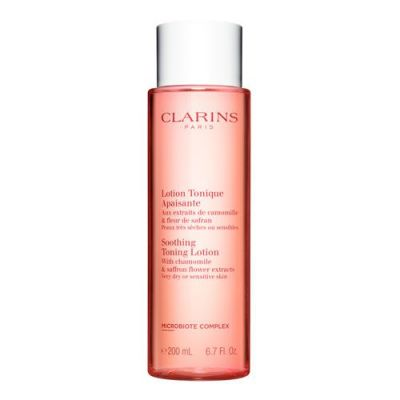 Clarins Lotion Tonique Apaisante 200ml