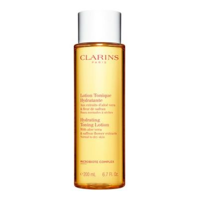 Clarins Lotion Tonique Hydratante 200ml