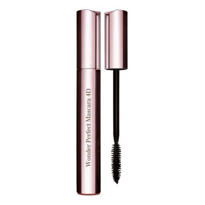 Clarins Wonder Perfect Mascara 4D 8ml