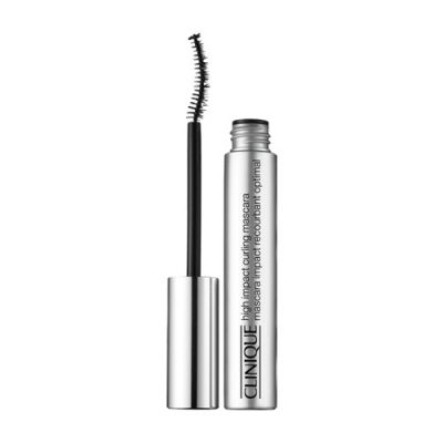 Clinique High Impact Curling Mascara F01 Black 8,0g