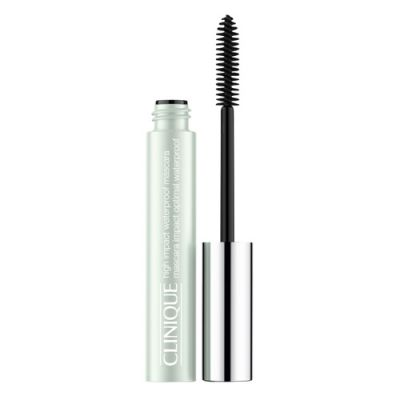 Clinique High Impact Waterproof Mascara F 01 Black 8,0ml