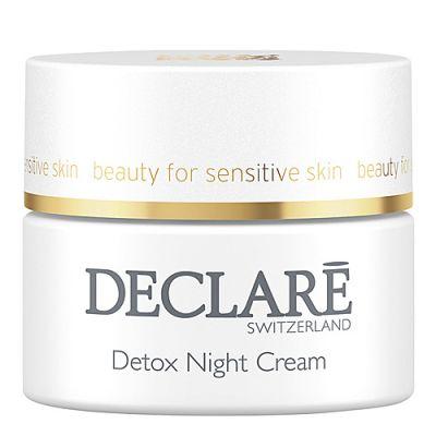 Declaré Pro Youthing Detox Night Cream 50ml