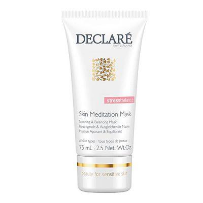Declaré Stress Balance Skin Soothing Effect Ampoule 7x2,5ml