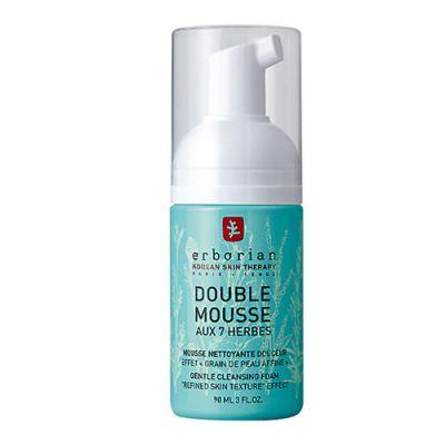 Erborian Double Mousse 145ml