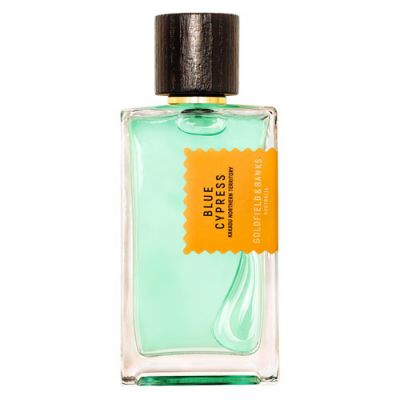 Goldfield & Banks Blue Cypress Eau de Parfum Spray 100ml