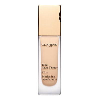 Clarins Teint Haute Tenue+ 30ml-103 ivory