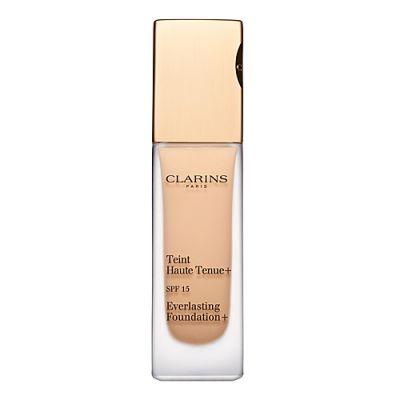 Clarins Teint Haute Tenue+ 30ml-108 sand