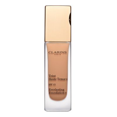 Clarins Teint Haute Tenue+ 30ml-110,5 almond