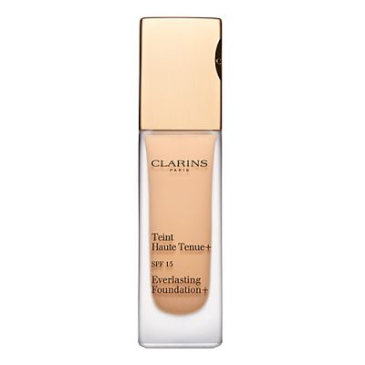 Clarins Teint Haute Tenue+ 30ml-110 honey