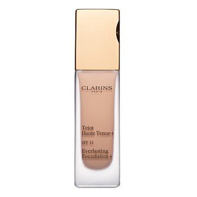 Clarins Teint Haute Tenue+ 30ml-112 amber