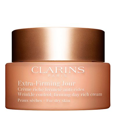 Clarins Extra-Firming Jour Peaux Sèches 50ml