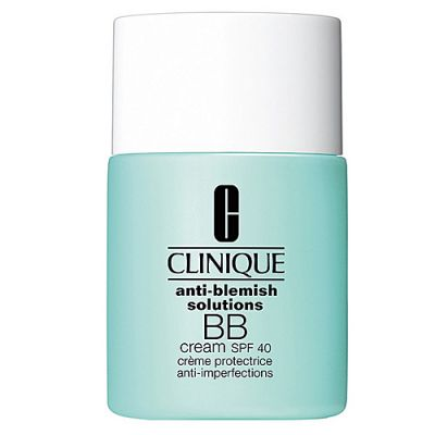 Clinique Anti-Blemish Solutions BB Cream SPF 40 30ml-01 Light