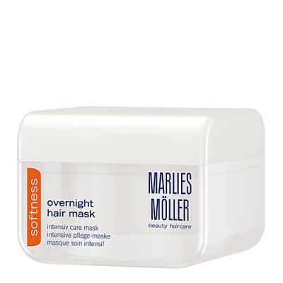 Marlies Möller Essential Softness Overnight Hair Mask 125ml