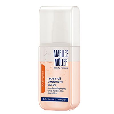 Marlies Möller Essential Softness Repair Oil Treatment Spray 125ml