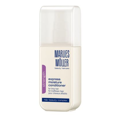 Marlies Möller Essential Strength Express Moisture Conditioner 125ml