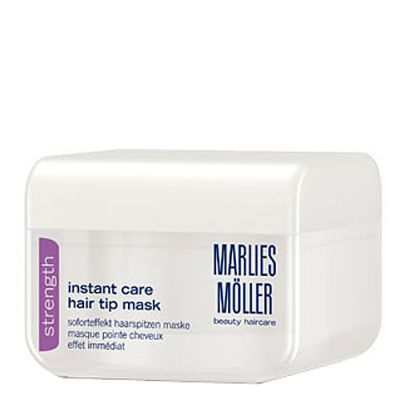 Marlies Möller Essential Strength Instant Care Hair Tip Mask 125ml