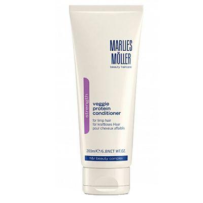 Marlies Möller Essential Strength Veggie Protein Conditioner 200ml