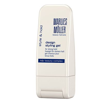 Marlies Möller Essential Style & Hold Design Styling Gel 100ml
