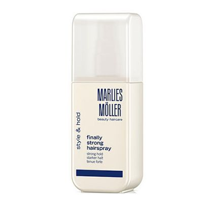 Marlies Möller Essential Style & Hold Finally Strong Hairspray 125ml