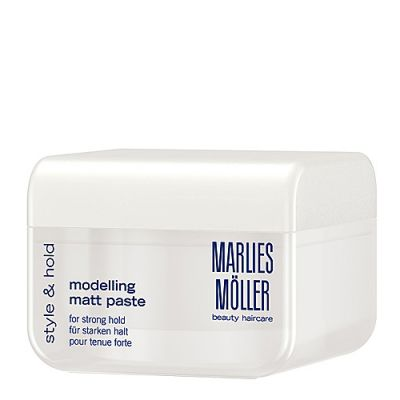 Marlies Möller Essential Style & Hold Modelling Matt Paste 125ml