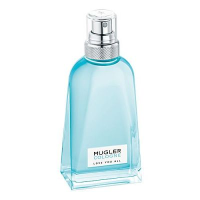 Mugler Cologne Love You All Eau de Toilette Spray 100ml